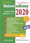 Daňové zákony 2020