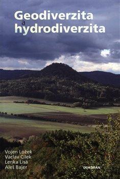 Obálka titulu Geodiverzita a hydrodiverzita