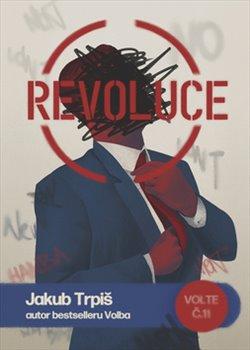 Obálka titulu Revoluce