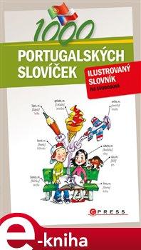 1000 portugalských slovíček