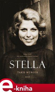 Obálka titulu Stella
