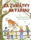 Obálka knihy Za zvířátky na farmu