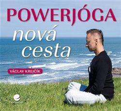 Obálka titulu Powerjóga