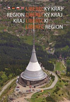 Obálka titulu Liberecký kraj