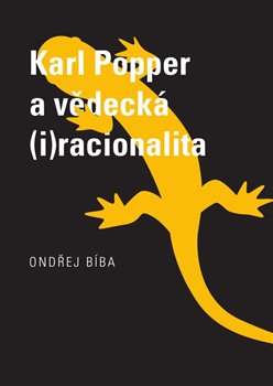 Obálka titulu Karl Popper a vědecká (i)racionalita