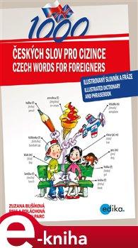 1000 českých slov pro cizince / 1000 Czech Words for Foreigners