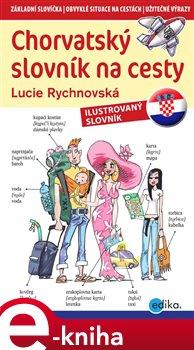 Obálka titulu Chorvatský slovník na cesty