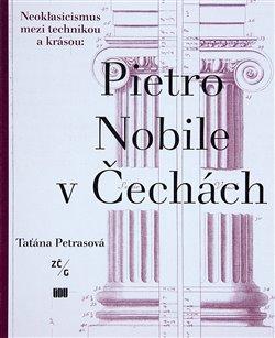 Obálka titulu Pietro Nobile (1776–1854) v Čechách