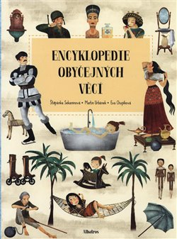 Obálka titulu Encyklopedie obyčejných věcí