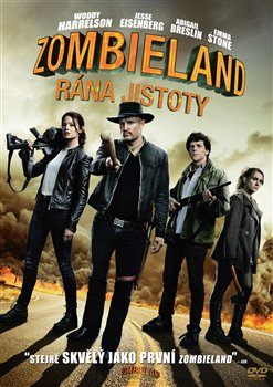 Obálka titulu Zombieland