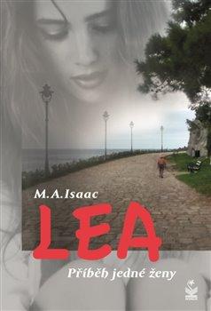 Obálka titulu Lea - Příběh jedné ženy
