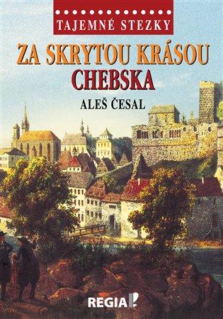 Image result for Za skrytou krásou Chebska