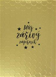 Můj zářivý zápisník