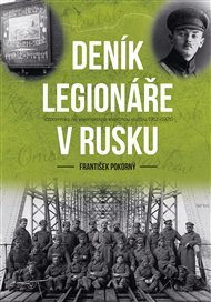 Deník legionáře v Rusku