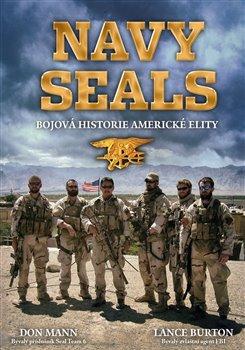 Obálka titulu Navy Seals