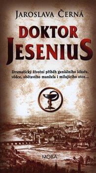 Obálka titulu Doktor Jessenius