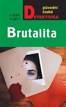 Obálka titulu Brutalita