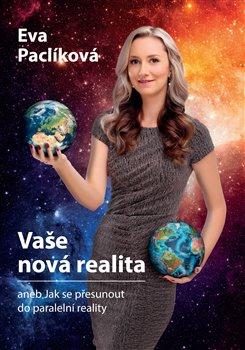 Obálka titulu Vaše nová realita