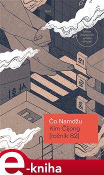 Obálka titulu Kim Čijong - ročník 82
