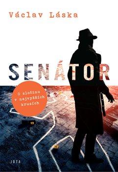 Obálka titulu Senátor