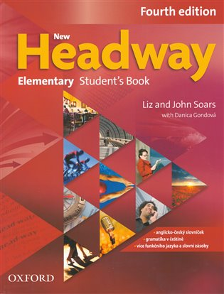 New Headway Fourth Edition Elementary Student´s Book