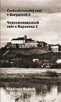 Obálka titulu Československý svet v Karpatoch 2