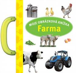 Obálka titulu Farma - Moje obrázková knížka
