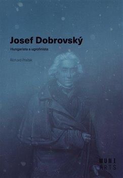 Obálka titulu Josef Dobrovský