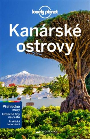 Kanárské ostrovy - Lonely Planet