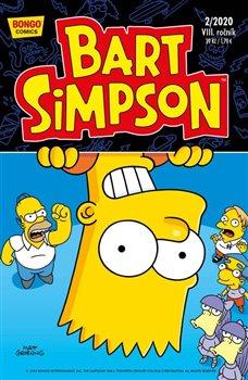 Bart Simpson 2/2020