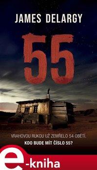 Obálka titulu 55