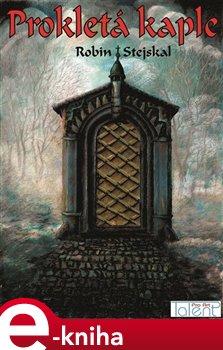 Obálka titulu Prokletá kaple