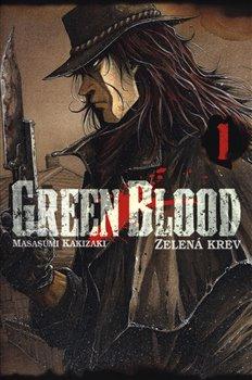 Green Blood 1