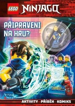 Lego Ninjago - Připraveni na hru?