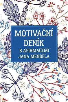 Obálka titulu Motivační deník