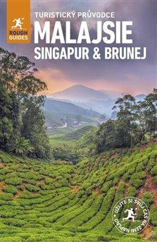 Obálka titulu Malajsie, Singapur, Brunej