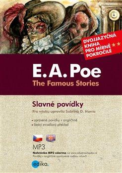 Obálka titulu Slavné povídky / The Famous Stories