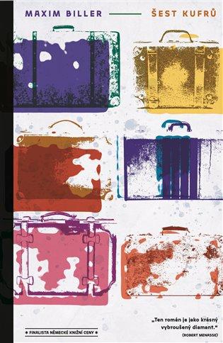 Šest kufrů