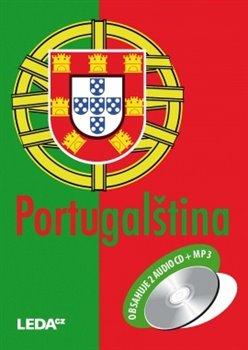 Portugalština+MP3