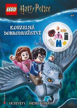Lego Harry Potter - Kouzelná dobrodružství