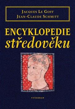 Obálka titulu Encyklopedie středověku