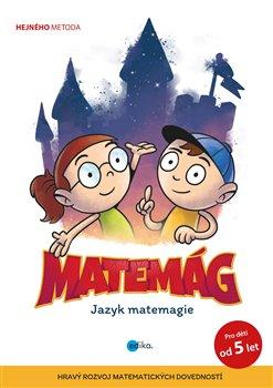Obálka titulu Matemág