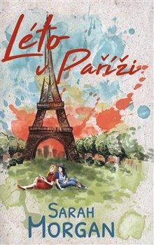 Obálka titulu Léto v Paříži