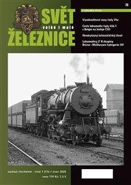 Svět železnice 73 / únor 2020