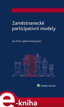 Obálka titulu Zaměstnanecké participativní modely