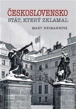 Obálka titulu Československo - stát, který zklamal