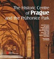 The Historic Centre of Prague and the Průhonice Park