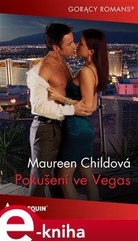 Obálka titulu Pokušení ve Vegas