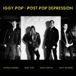 Obálka titulu Post Pop Depression