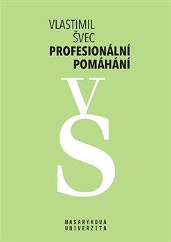 Obálka titulu Profesionální pomáhání